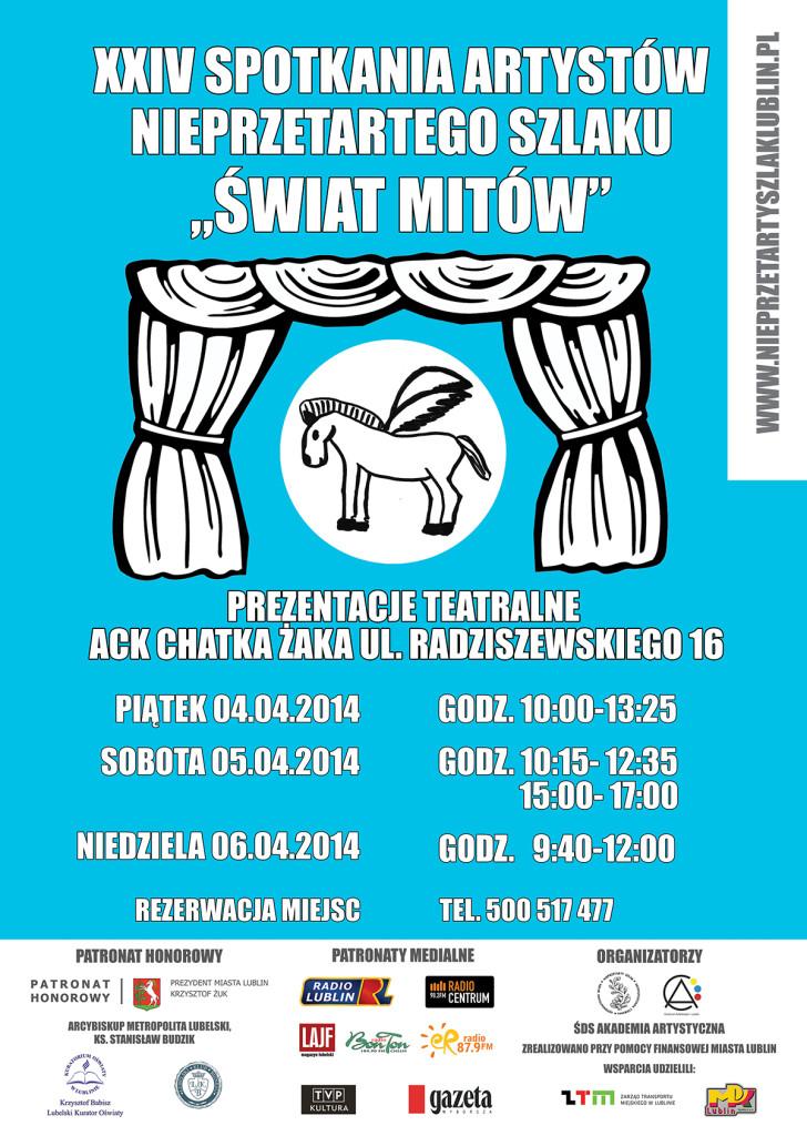 plakat-SANS 2014